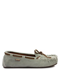 LAMO Footwear Grey