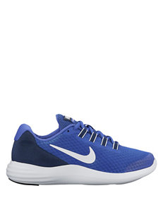 Nike Lunar Converge Athletic Shoes- Boys 4-7