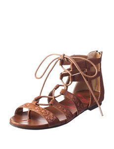 Jellypop Brown Gladiators