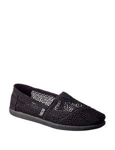 Skechers BOBS World Daisy & Dot Slip-On Shoes
