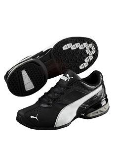 Puma® Tazon Athletic Shoes- Boys 11-3