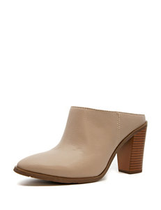 Groove Footwear Taupe