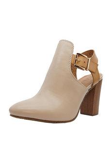 Groove Footwear Latte