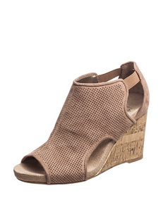 Life Stride  Wedge Sandals Comfort