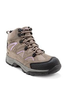 Northside Tan Winter Boots