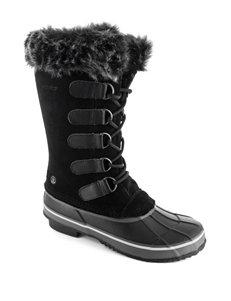 Northside Grey Winter Boots