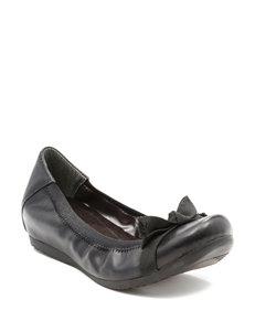 Bare Traps Black Winter Boots