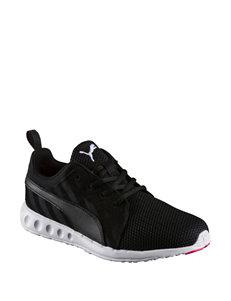 Puma Carson Cross Hatch Athletic Shoes