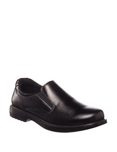 Soft Style King Slip-On Dress Shoes