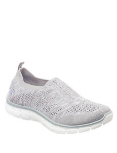 Skechers Grey