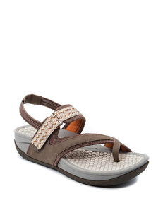 Bare Traps Mushroom Sport Sandals Comfort