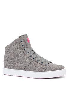Fila Smokescreen High-Top Athletic Shoes