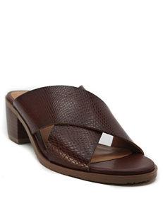 Groove Footwear Brown