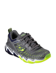 Skechers Air 3.0 Athletic Shoes - Boys 11-7