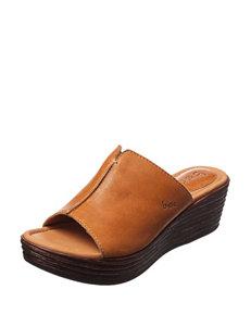 B.O.C.  Wedge Sandals