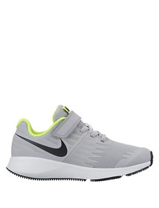 Nike Star Runner Athletic Shoes - Boys 11-3