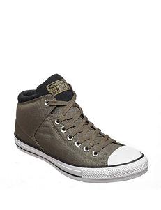 Converse Chuck Taylor All Star Hi Street Cordura Shoes