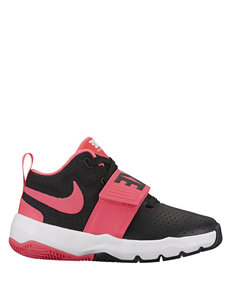Nike Team Hustle D8 Sneakers - Girls 11-3