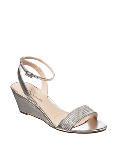 Touch of Nina Noretta Wedge Sandals
