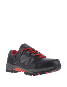 Knapp Black / Red