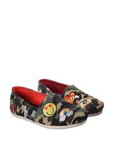 Skechers Camo