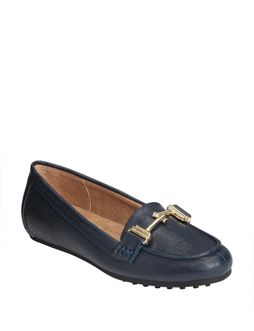 A2 by Aerosoles Navy Comfort