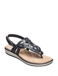 Wear. Ever. Tulsa Wedge Sandal
