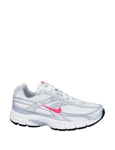 Nike Silver / Pink