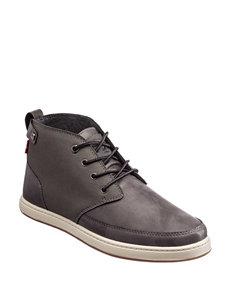 Levi's Grey / Black