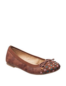 143 Girl Carly Ballet Flats - Girls 11-5