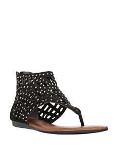 Fergalicious by Fergie Serenade Studded Sandals