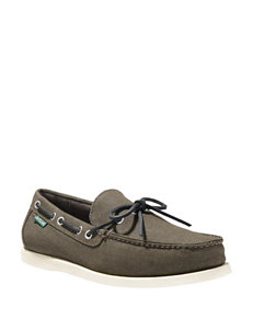 Eastland Yarmouth Canvas Boat Shoes