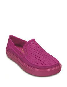 Crocs Citilane Roka Slip-On Shoes - Girls 11-3