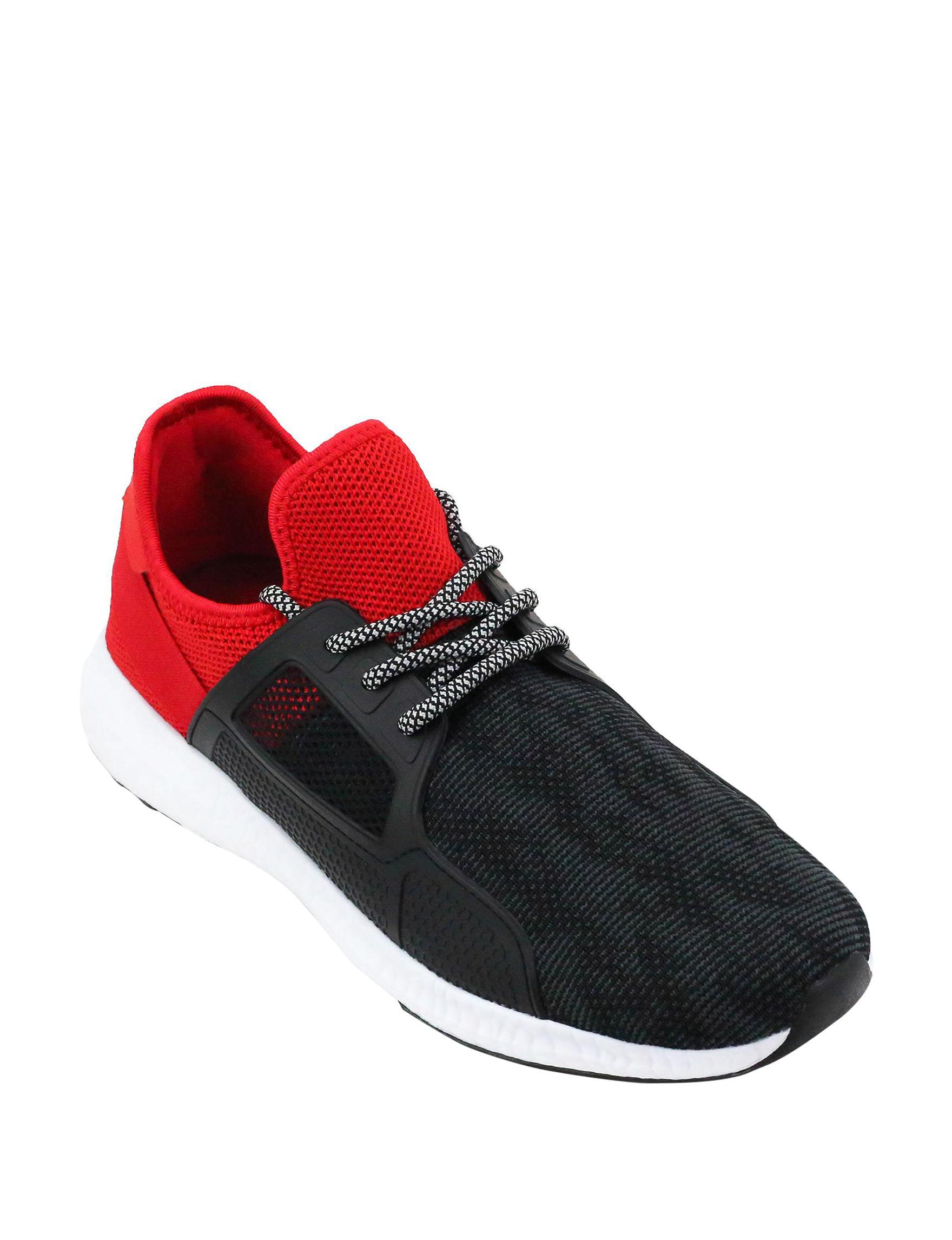 XRay Black / Red