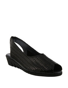 Spring Step Listone Sandals