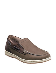 Nunn Bush Sloop Slip-On Shoes