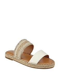 Indigo Rd. Multi Espadrille Flat Sandals