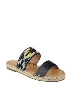 Indigo Rd. Blue Espadrille Sandals