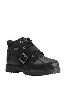 Lugz Black
