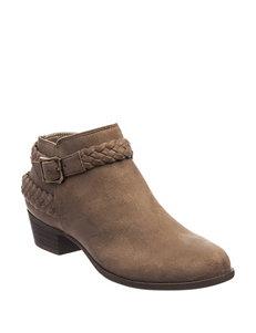 Lifestride Mushroom Ankle Boots & Booties