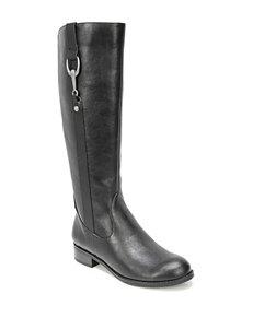 Lifestride Black Riding Boots