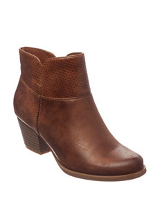 Wear. Ever. Tan Ankle Boots & Booties