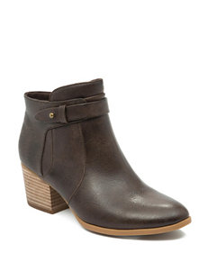 Bare Traps Brown Ankle Boots & Booties