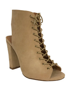 Groove Footwear Sand Ankle Boots & Booties