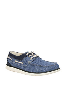 GBX Eastern Boat Shoes