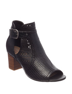 Wear. Ever. Sasha Ankle Boots