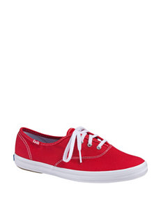 Keds Red