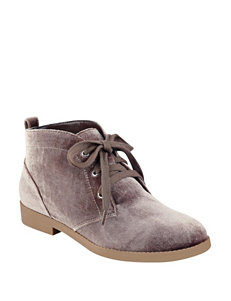 Indigo Rd. Toffee Ankle Boots & Booties