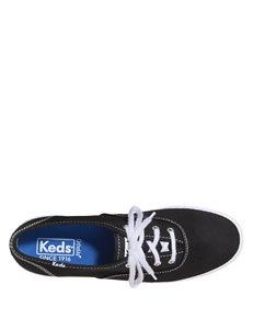 Keds Black