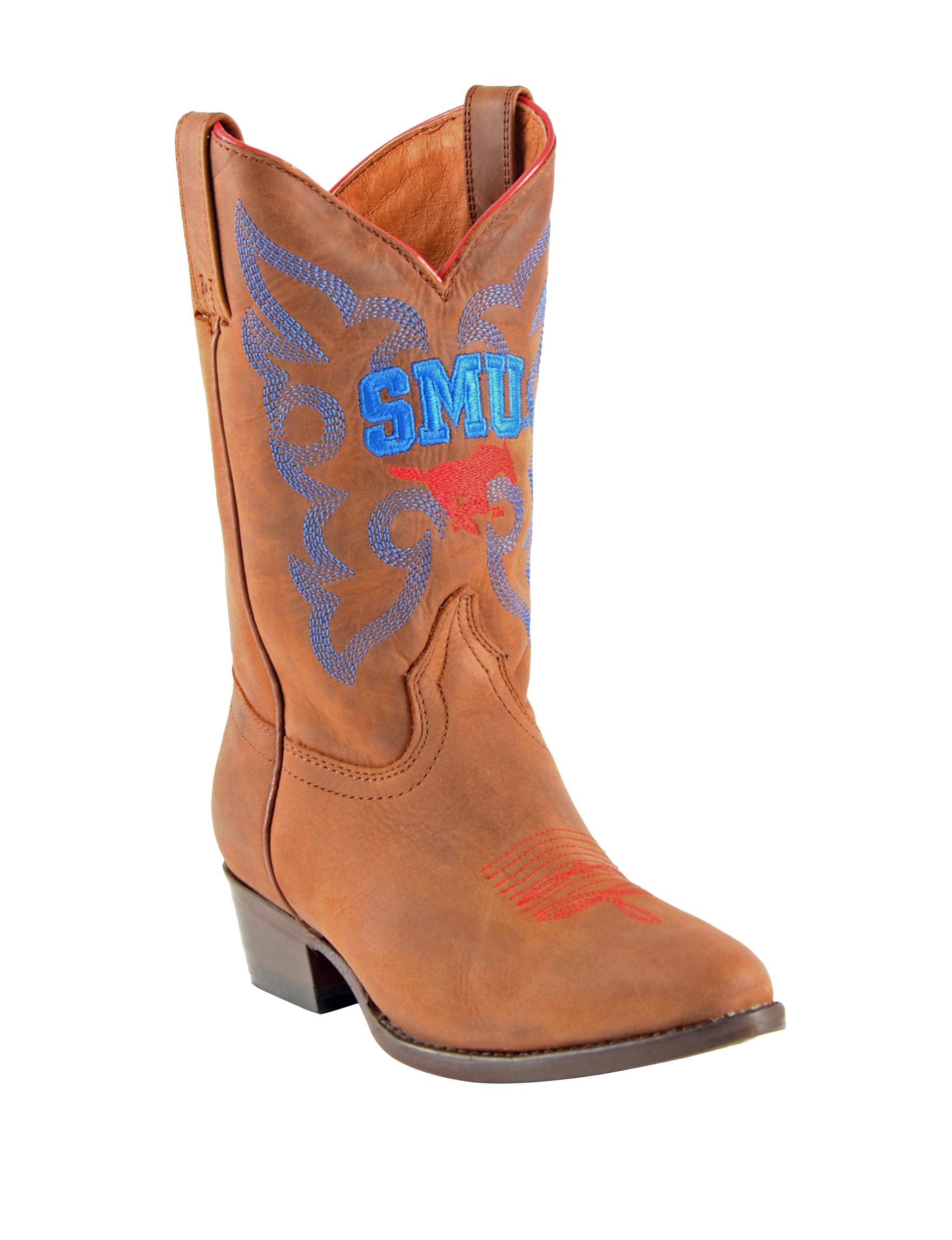 Gameday Boots Brown